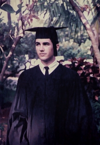 BA graduation, university of hawai`i