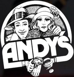 Andy's Jazz Club & Restaurant