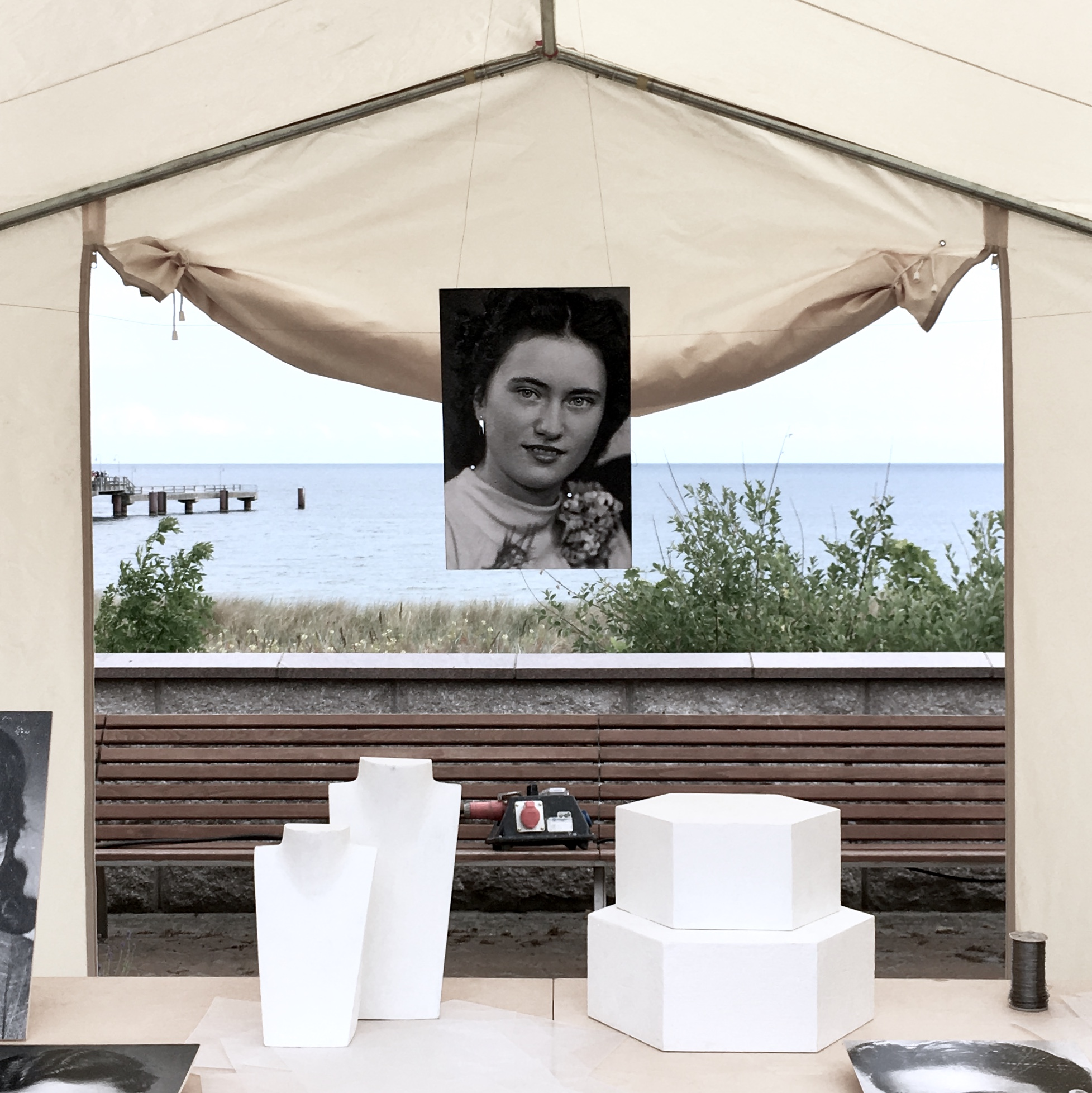 Schöne Dinge & Meer - auf Norderney