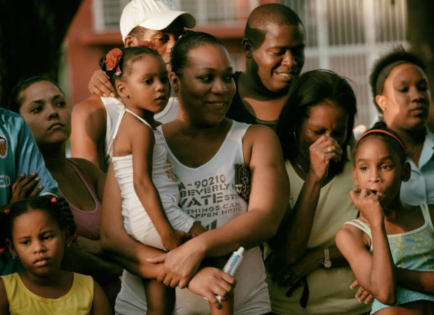 Black Cubans. (IPS)