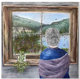 Deoraíocht (Exile / Immigrant) By Carmel Kelly