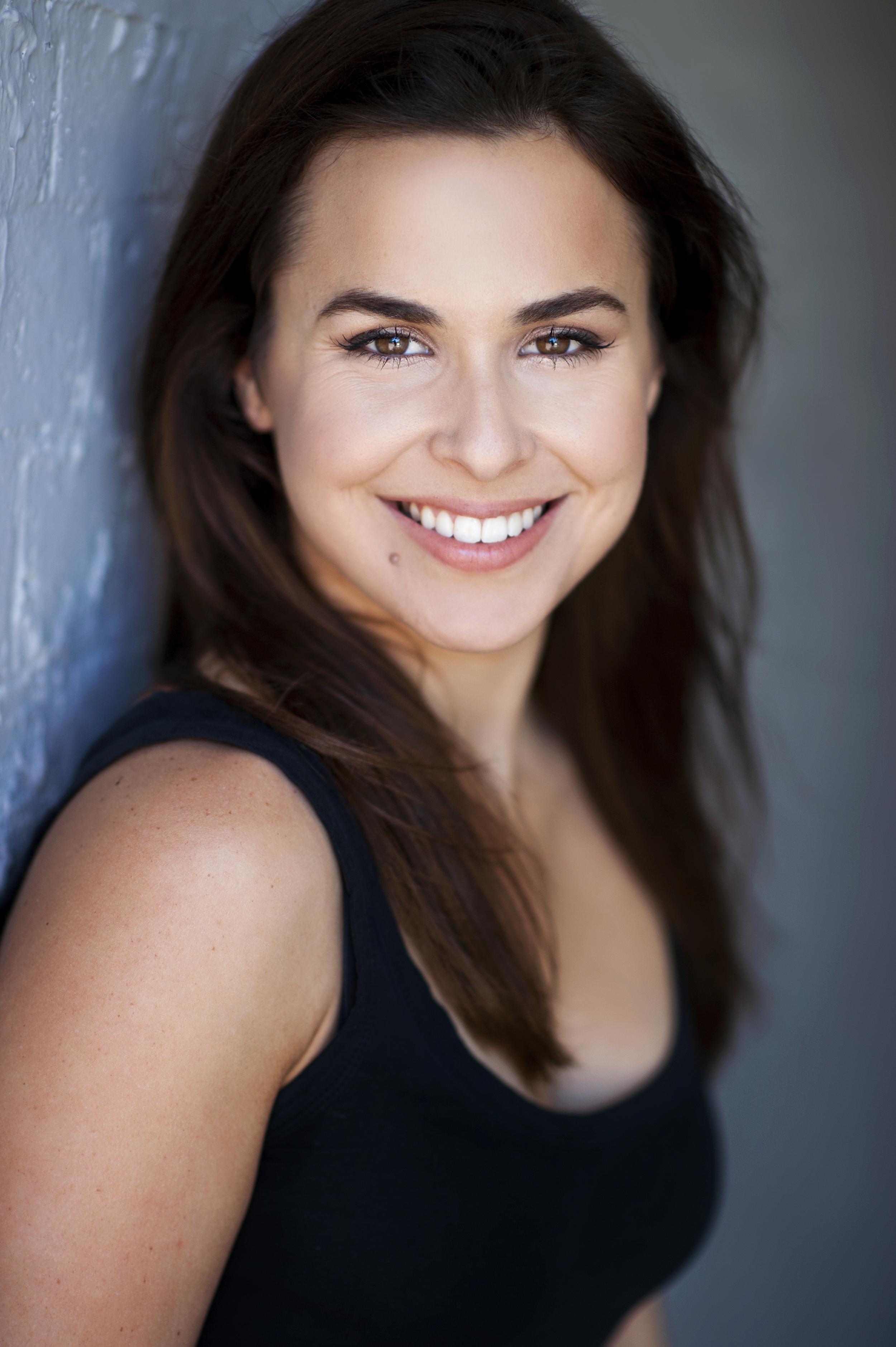 Hannah Stanton