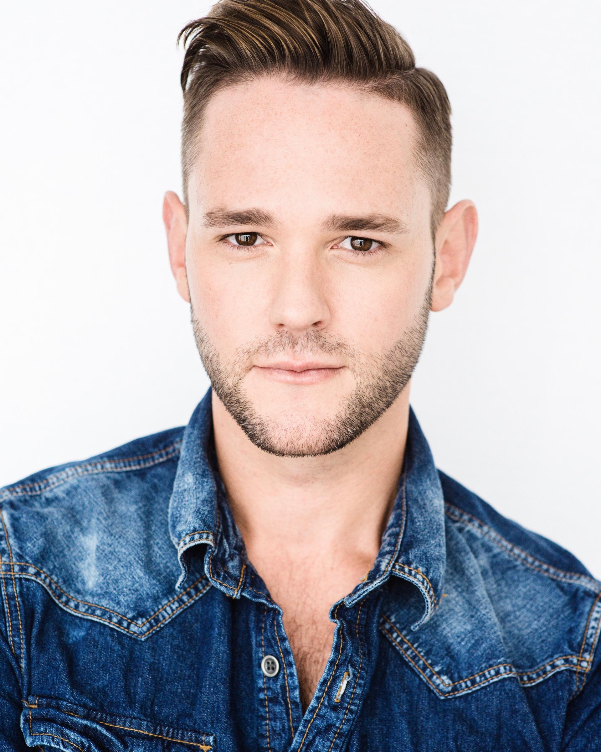 Ryan Sheppard