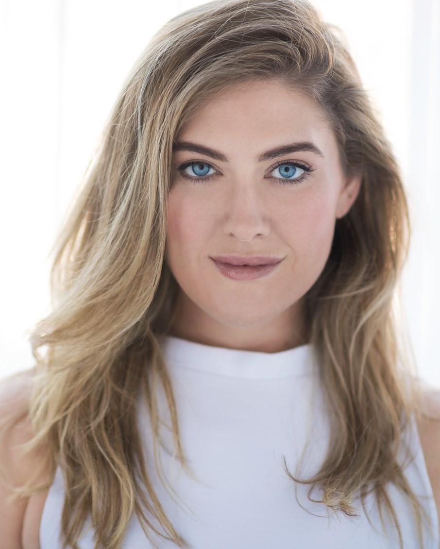 Kate Wison