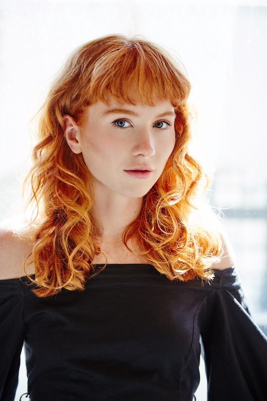 Maddy McWilliam