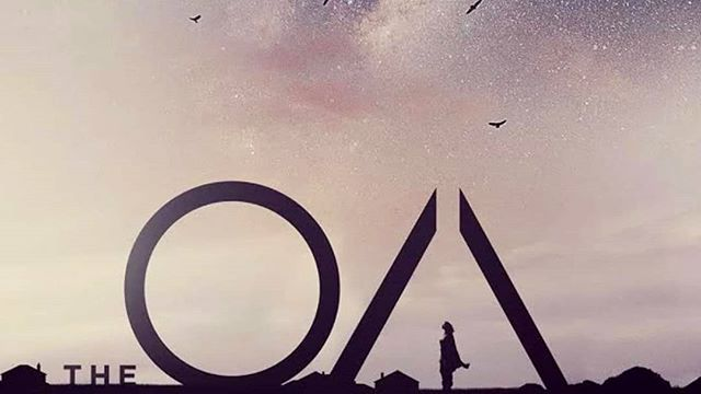 If you have not watched this show it is worth it! #renewtheoa #savetheoa @netflix