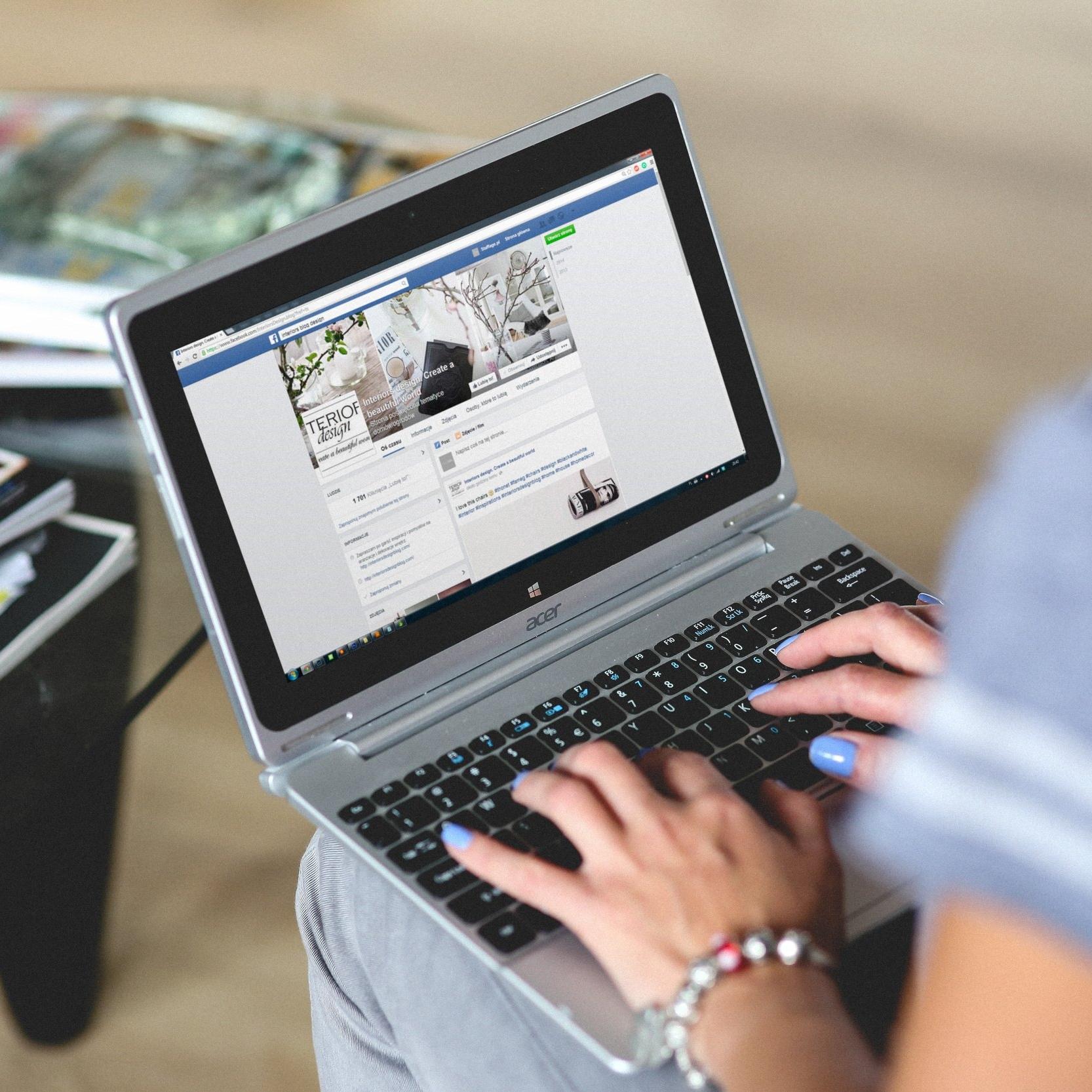 Content Strategy + Social Media:Global Insurtech/Fintech Vendor -