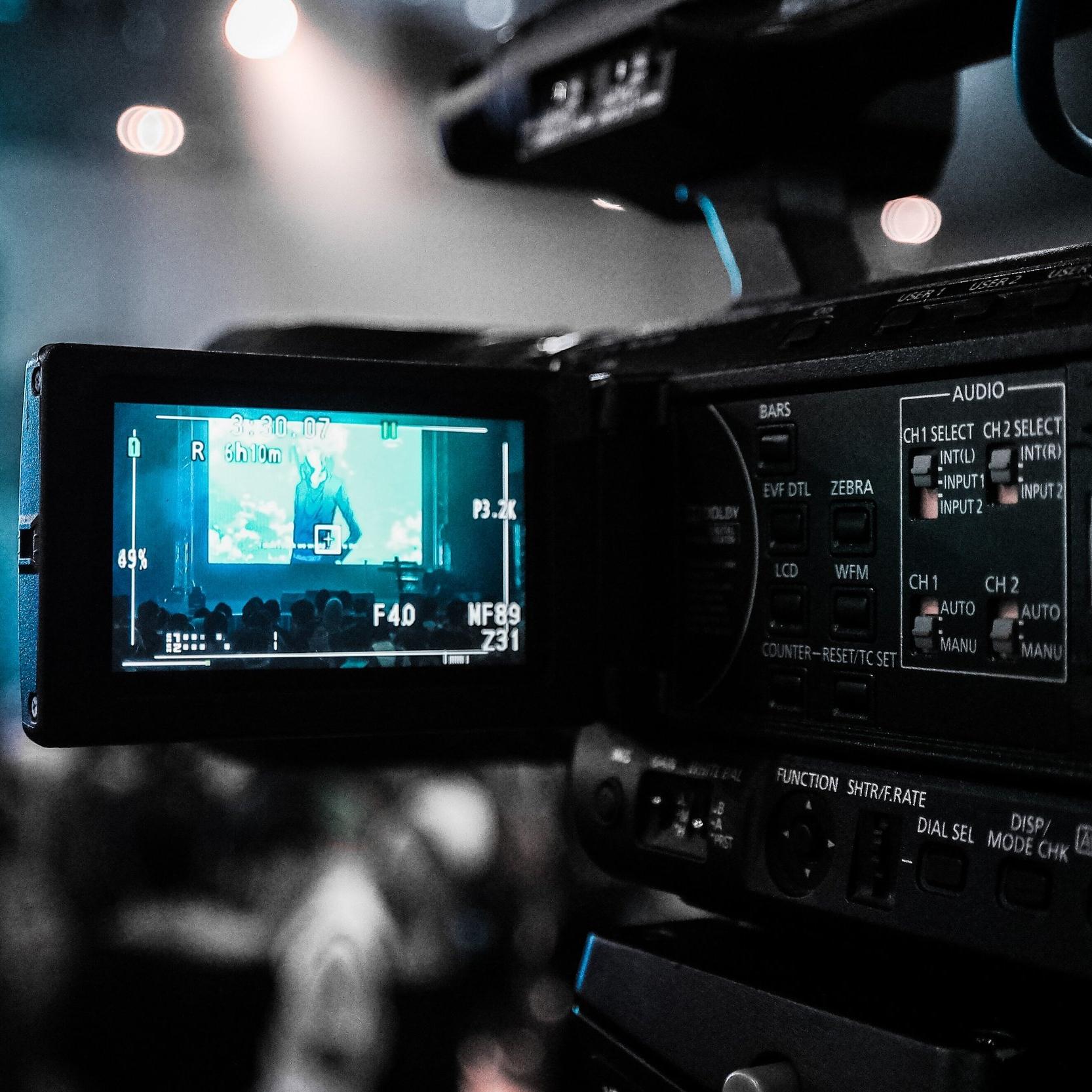 Video Production: MassPrinting -