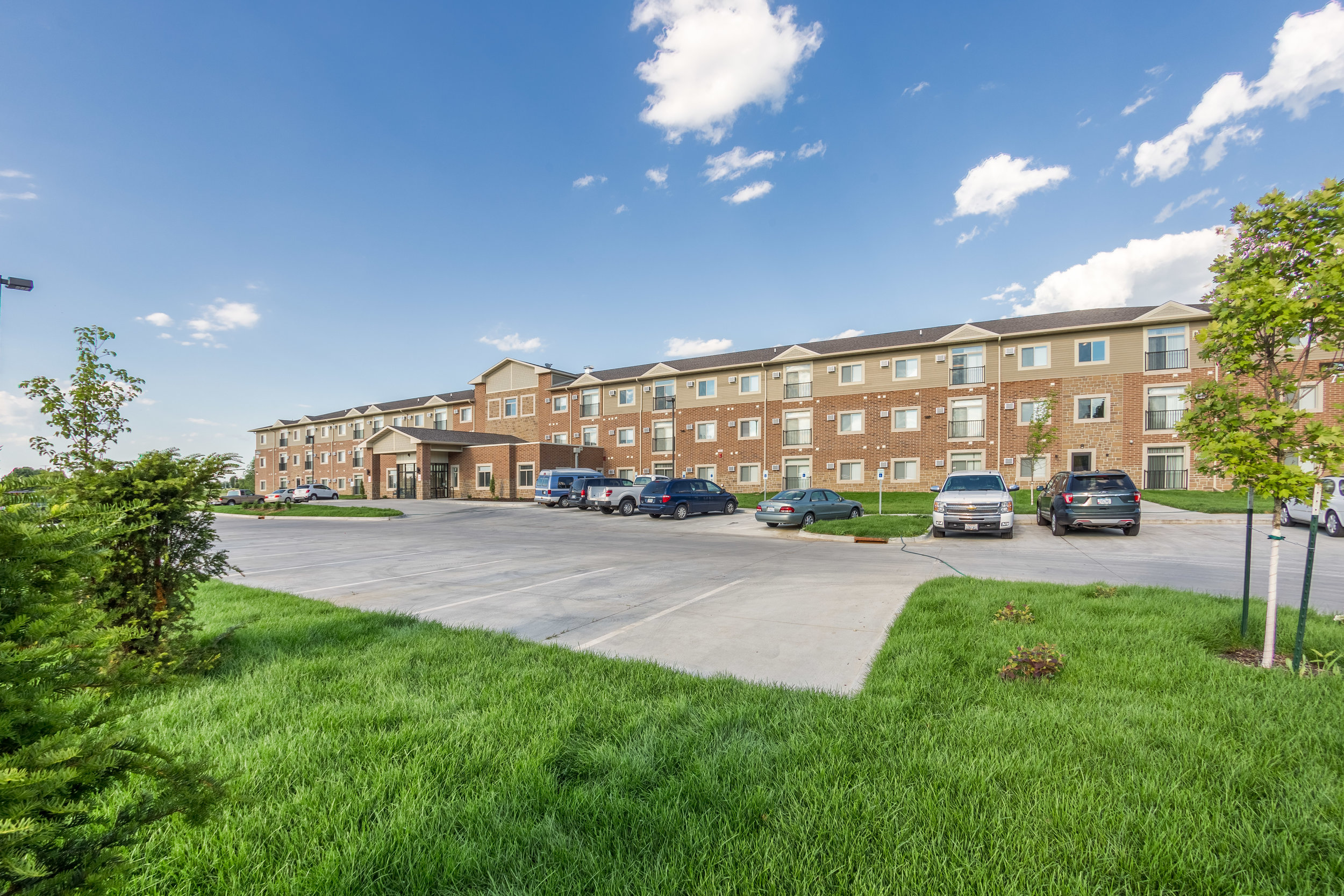 Canterbury Heights Senior Living- Pleasant Hill, IA