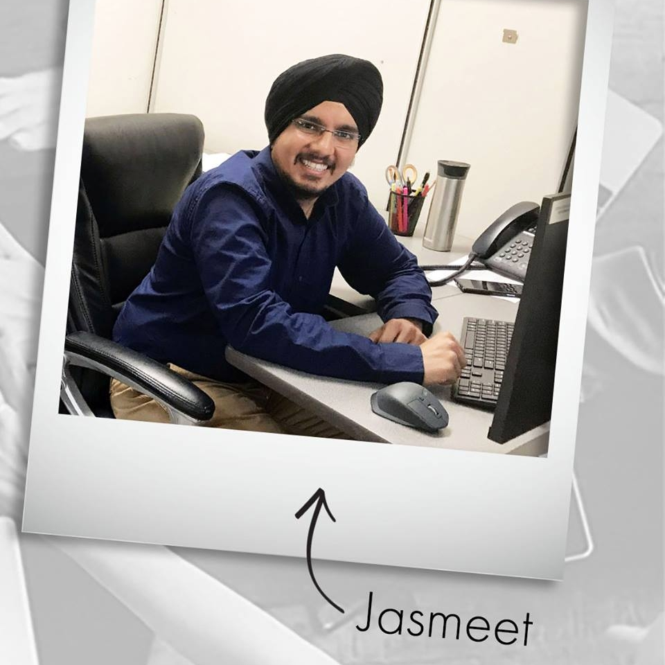 August 10, 2018   Help us welcome our newest Project Engineer, Jasmeet Singh. Originally from Indore, MP, India, Jasmeet recently completed his Masters of Construction Management degree at Iowa State University. Welcome to the team, Jasmeet!