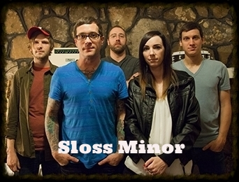 Sloss Minor