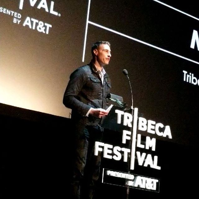 so happy for and proud for my friends for making this film. #tribeca2019 #filmfestival #treyanastasio #phish #betweenmeandmymind #nyc @treyanastasio #tab @stickfigureproductions productions @beacontheatre #tribecafilmfestival #treybeca