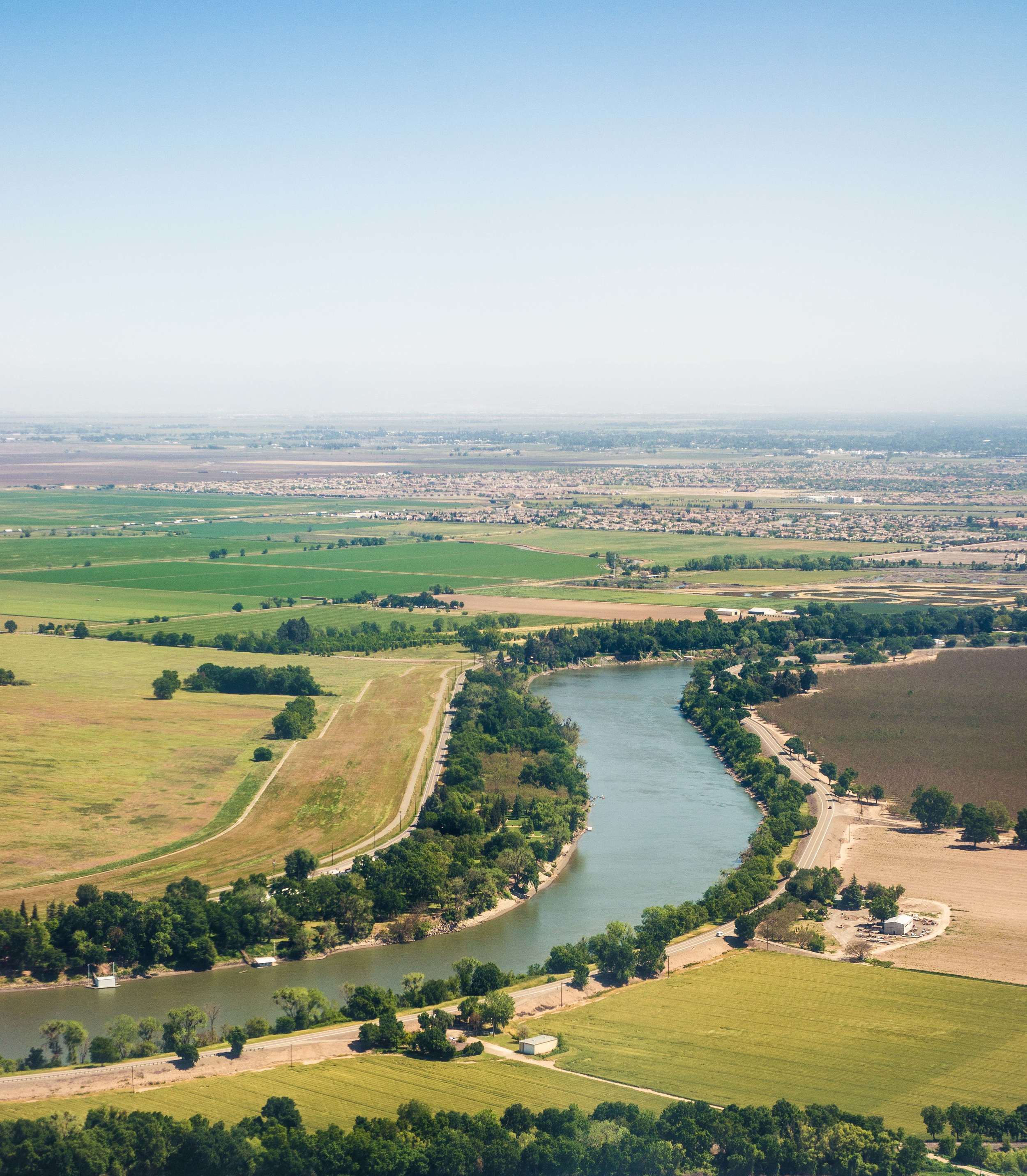 """CALIFORNIA WATER: """"PRIOR APPROPRIATION WATER RIGHTS AND MARKETS"""""""
