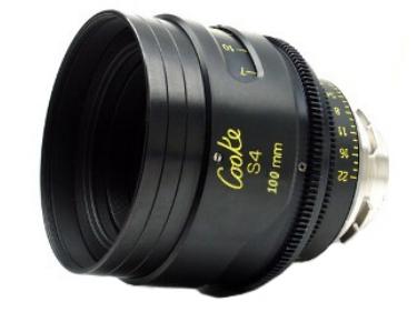COOKE S4/I Focal Length - 100 MM