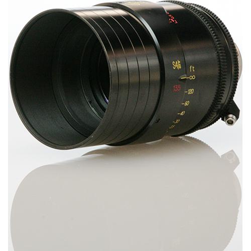 COOKE S4/I Focal Length - 135 MM