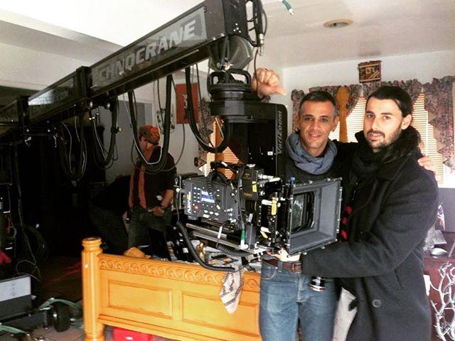 The New Technocrane 22 with the Arri Alexa XT Plus. . . . . #camera #technocrane #supertechnocrane #dp #dırectorofphotography #gettheshot #producer #onset #setlife #bts #cinema #cinematography #photooftheday #cameraoperator #cameraassistant #hardwork #asc #alexa #production #productionlife #goals #gettingitdone #xt #filmmaking #movies #crewlife  #goodvibes #instagood #small