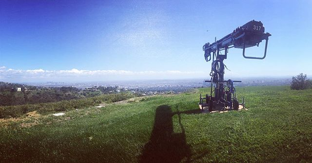 The New Technocrane on location with @radiantimages  #sony . . . . . . . . . . #camera #technocrane #supertechnocrane #dp #dırectorofphotography #gettheshot #producer #onset #setlife #bts #cinema #cinematography #photooftheday #cameraoperator #cameraassistant #hardwork #asc #production #productionlife #goals #warehouse #filmmaking #movies #crewlife  #goodvibes #instagood #studio