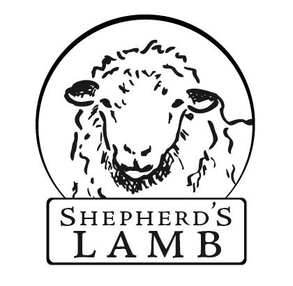 Shepherd's Lamb Logo