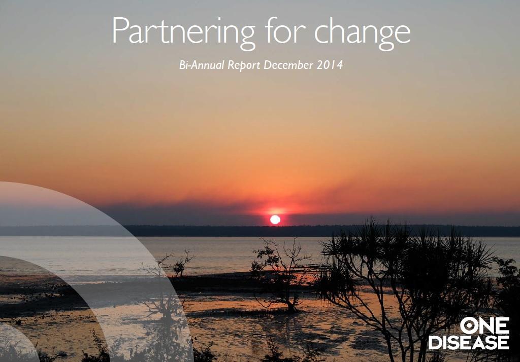 Bi-Annual Report December 2014