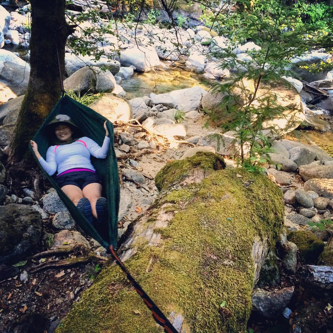 Little Sur Campground Los Padres National Forest 2015