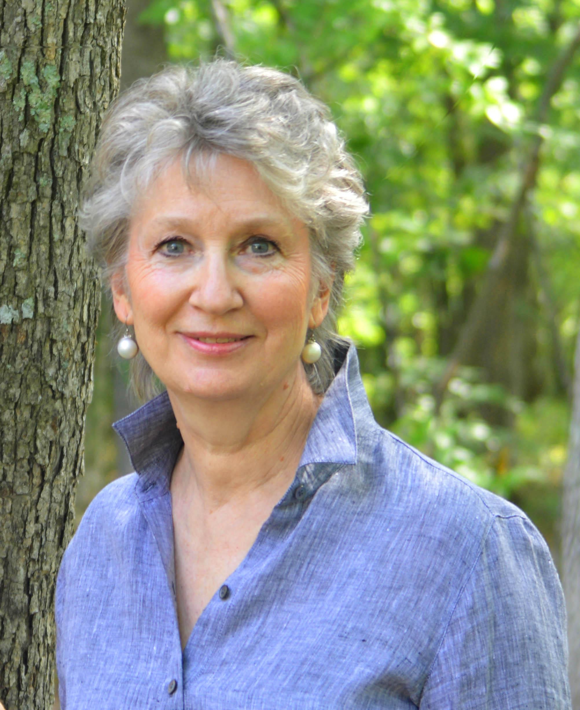 Kathleen Grissom, Author