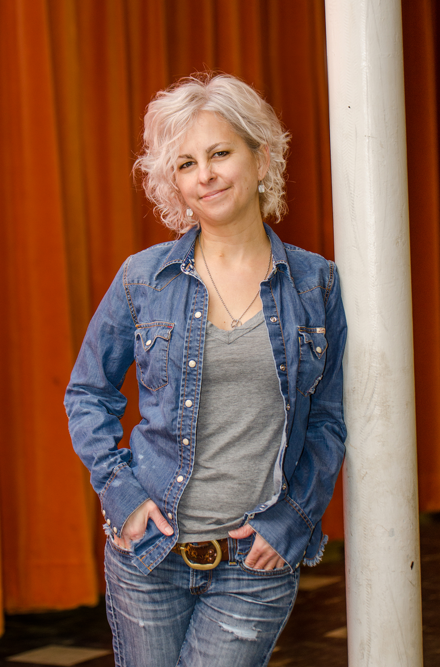 Kate DiCamillo, Author