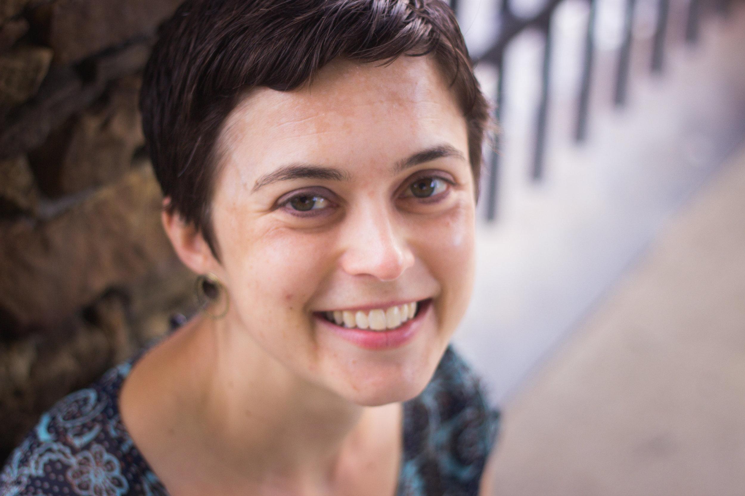 Amelia Martens, Author