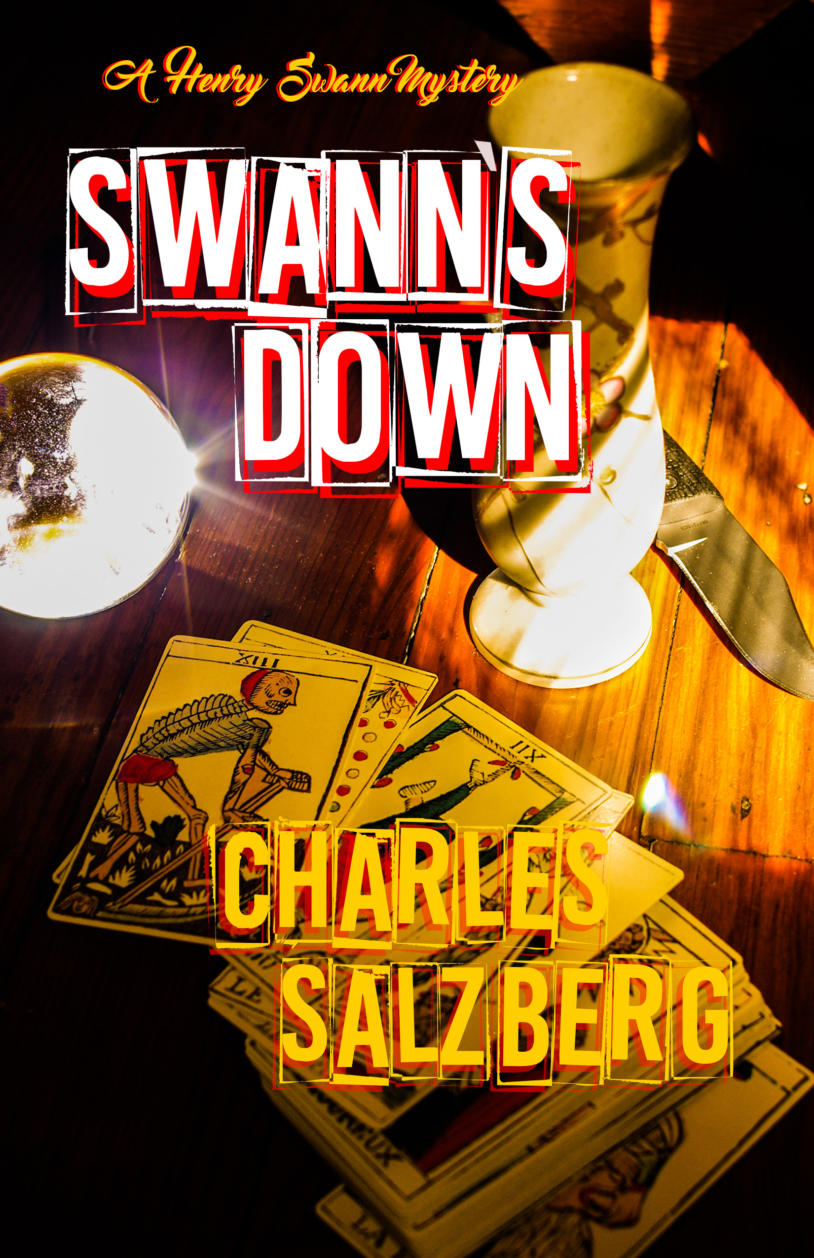 Final Cover of Swann's Down.jpg