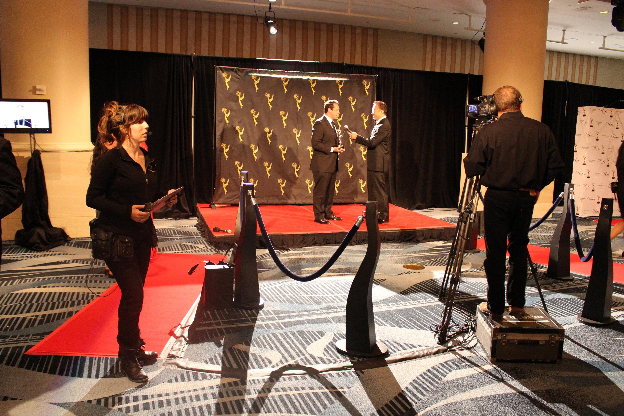 NorCal Emmy Award Show
