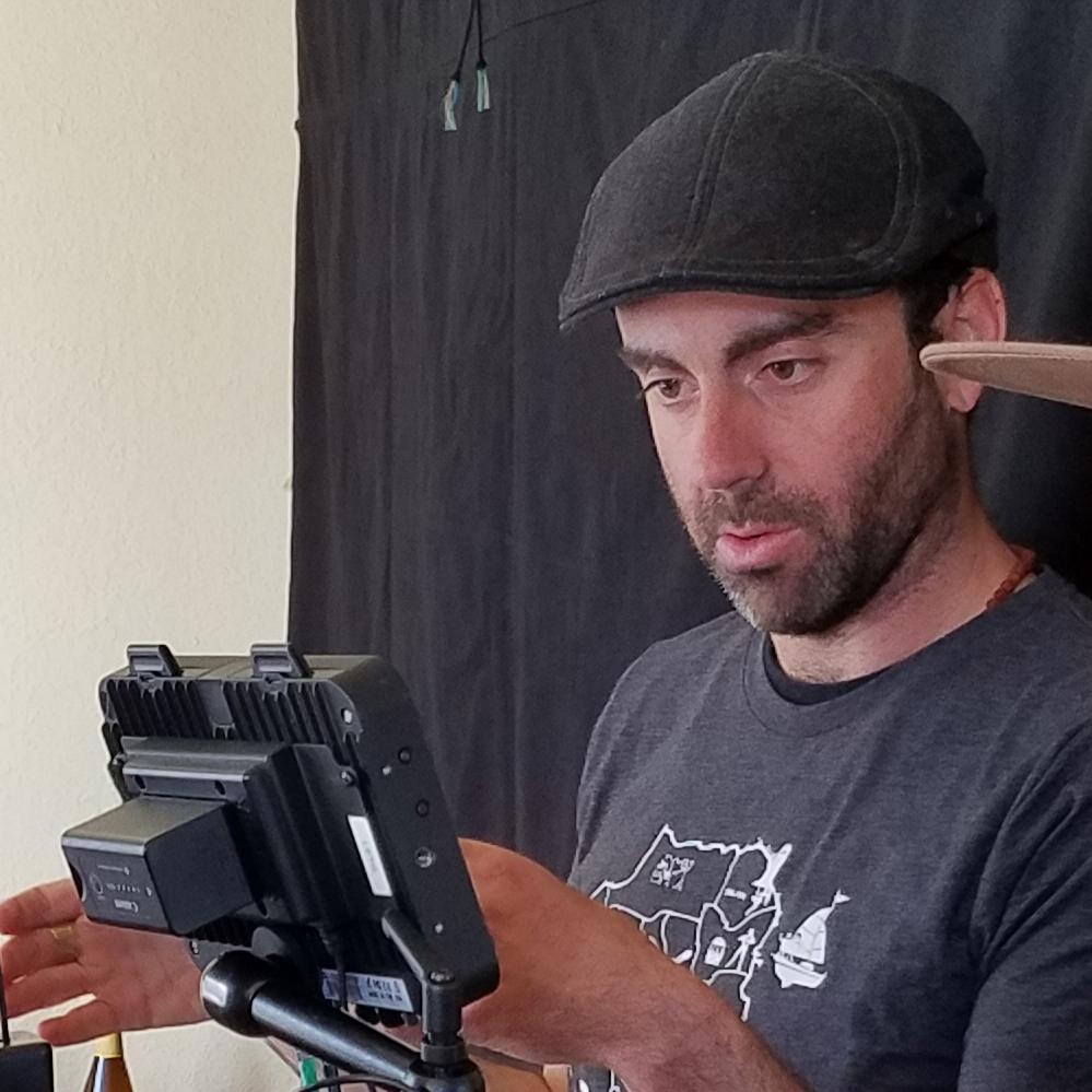 MATT BARKIN - Director / Producer