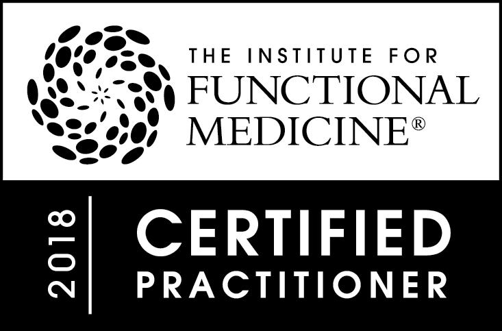 Michelle McCaslin APRN — Heartland Functional Medicine