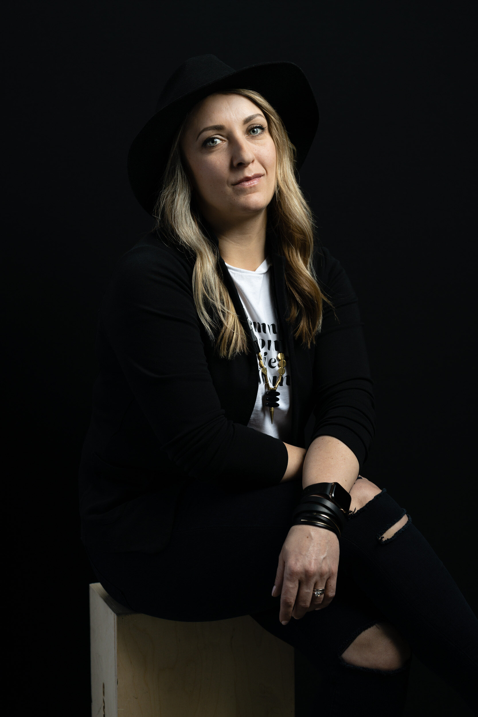 Krista Executive Creative Director at GMR