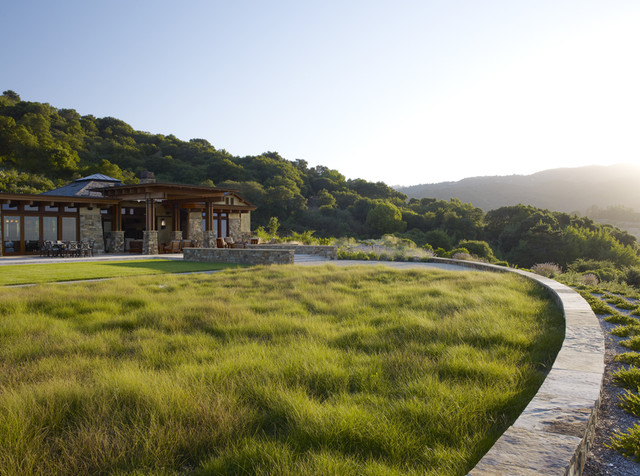shelterlogic-replacement-covers-Landscape-Contemporary-with-field-grasses-hillside-mass-plantings-meadow-natural-path-rural.jpg