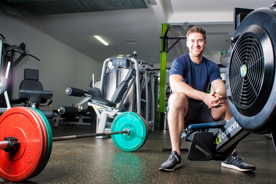 gym memberships_personal training