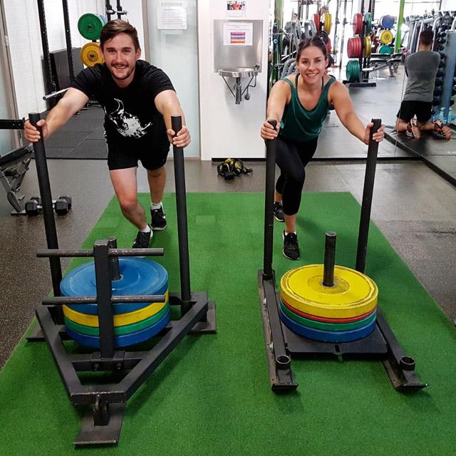 Miranda & Ben Small Group Training Fitzroy.jpg
