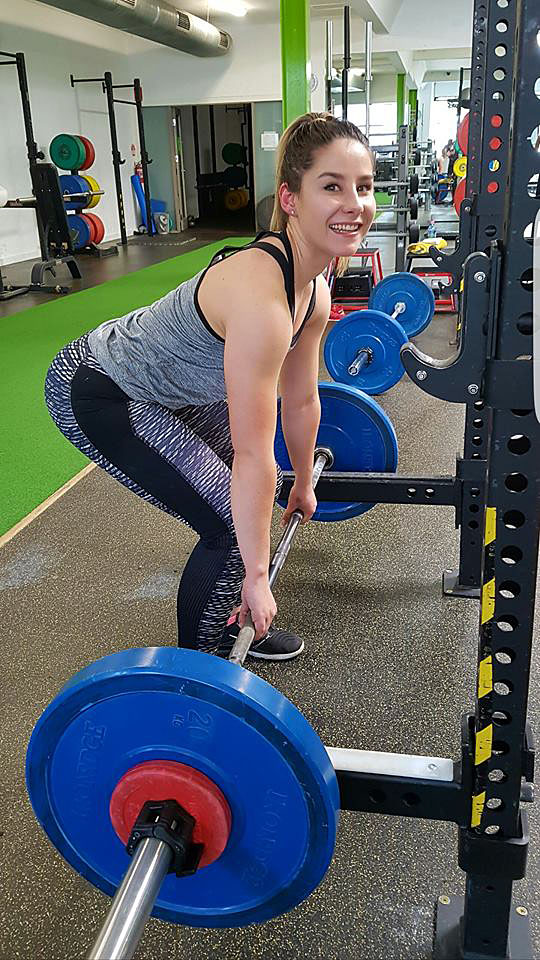 womens gym Fitzroy North.jpg