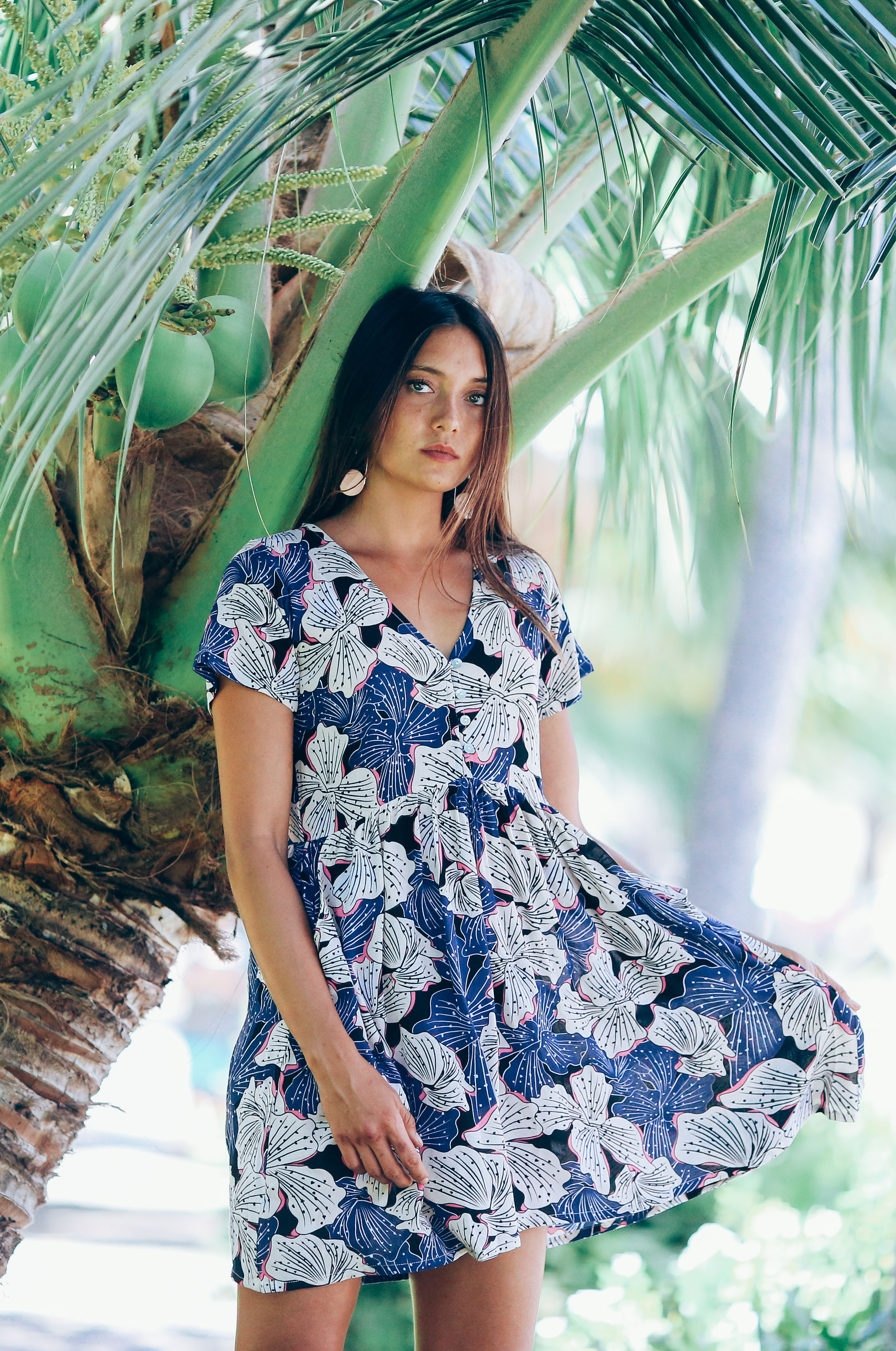 Dress Greta -