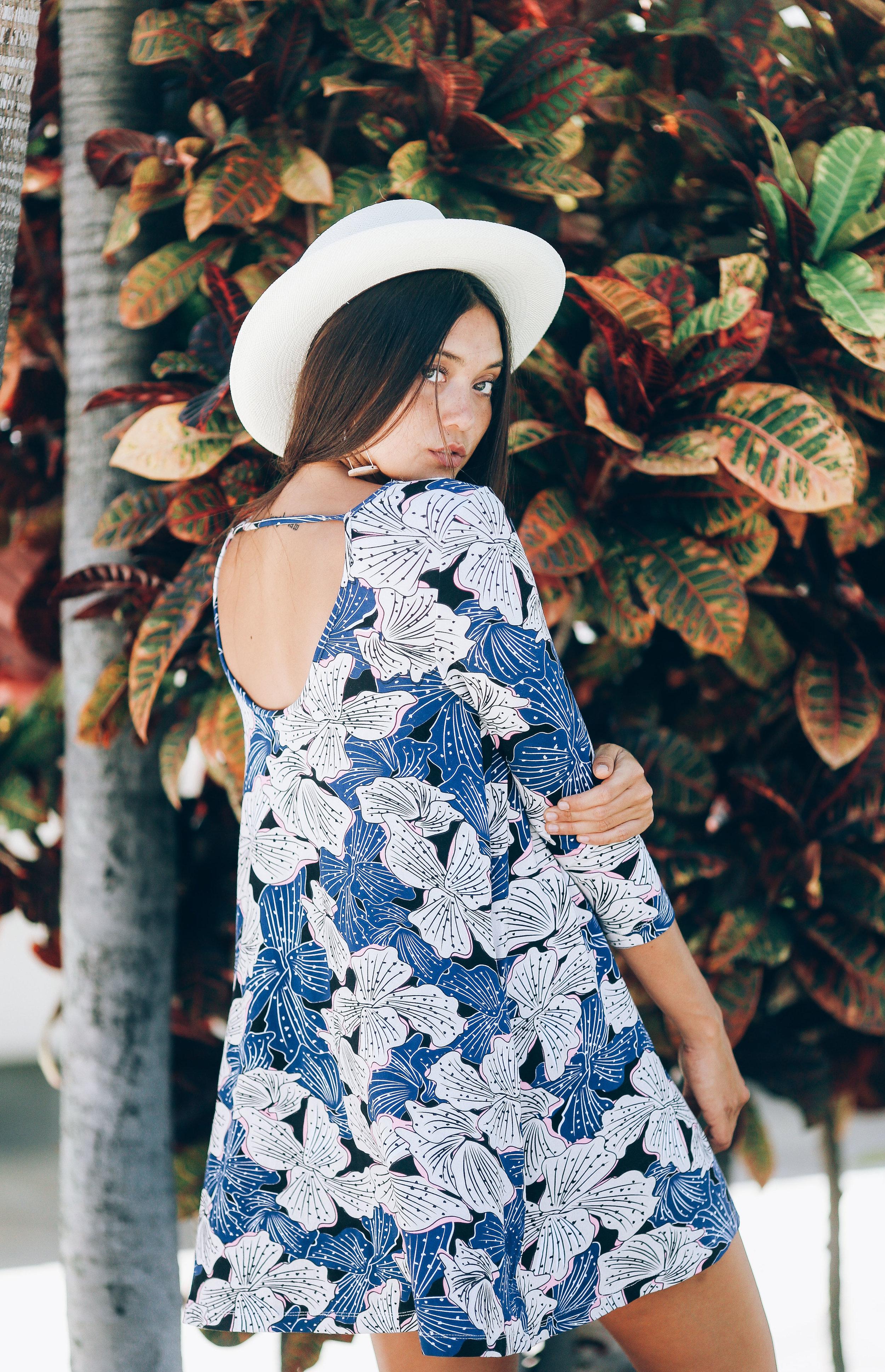 Dress Giada -