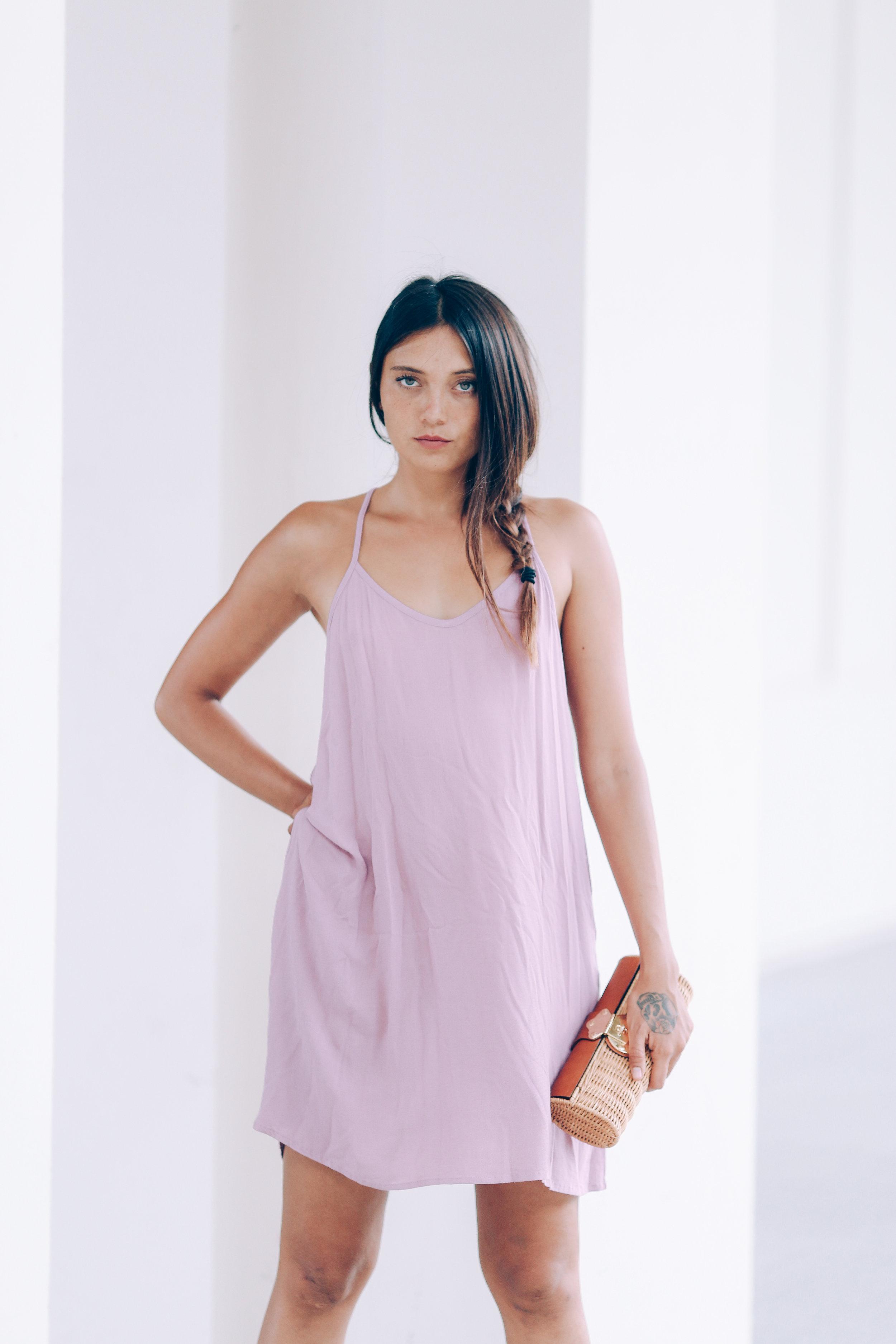 Dress Behati -