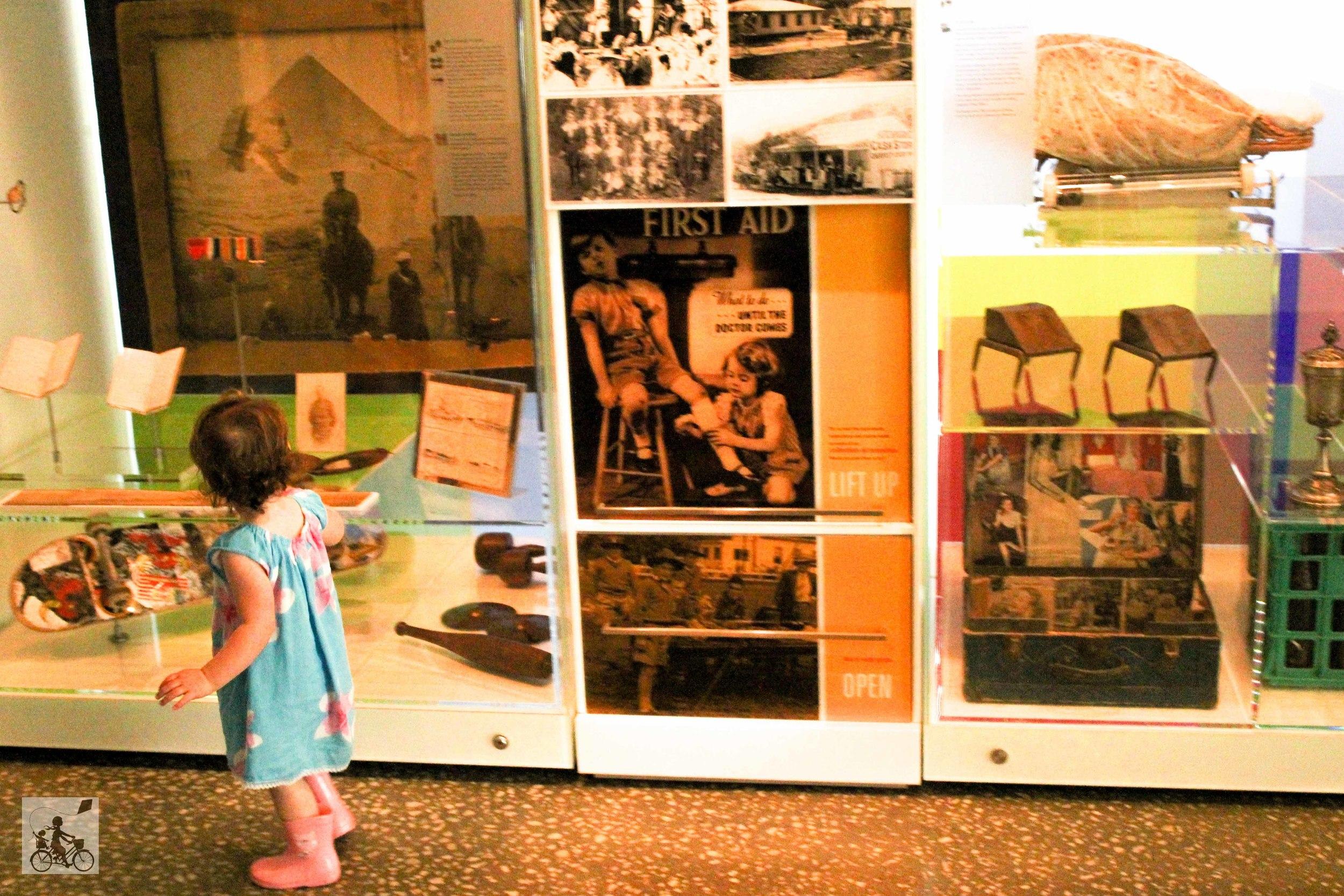 Mamma Knows East - Yarra Ranges Regional Museum