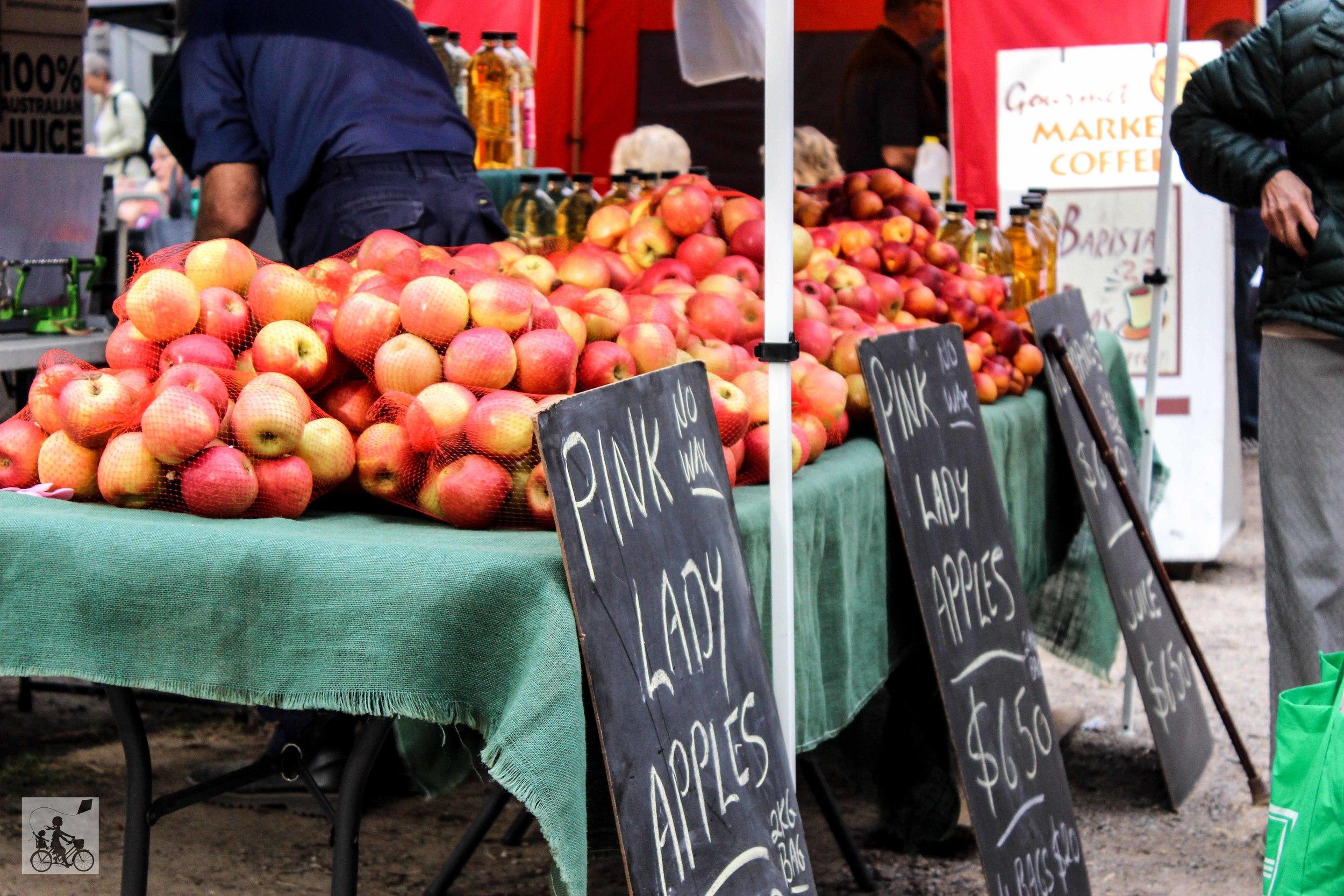 Mamma Knows East - Warrandyte Community Market