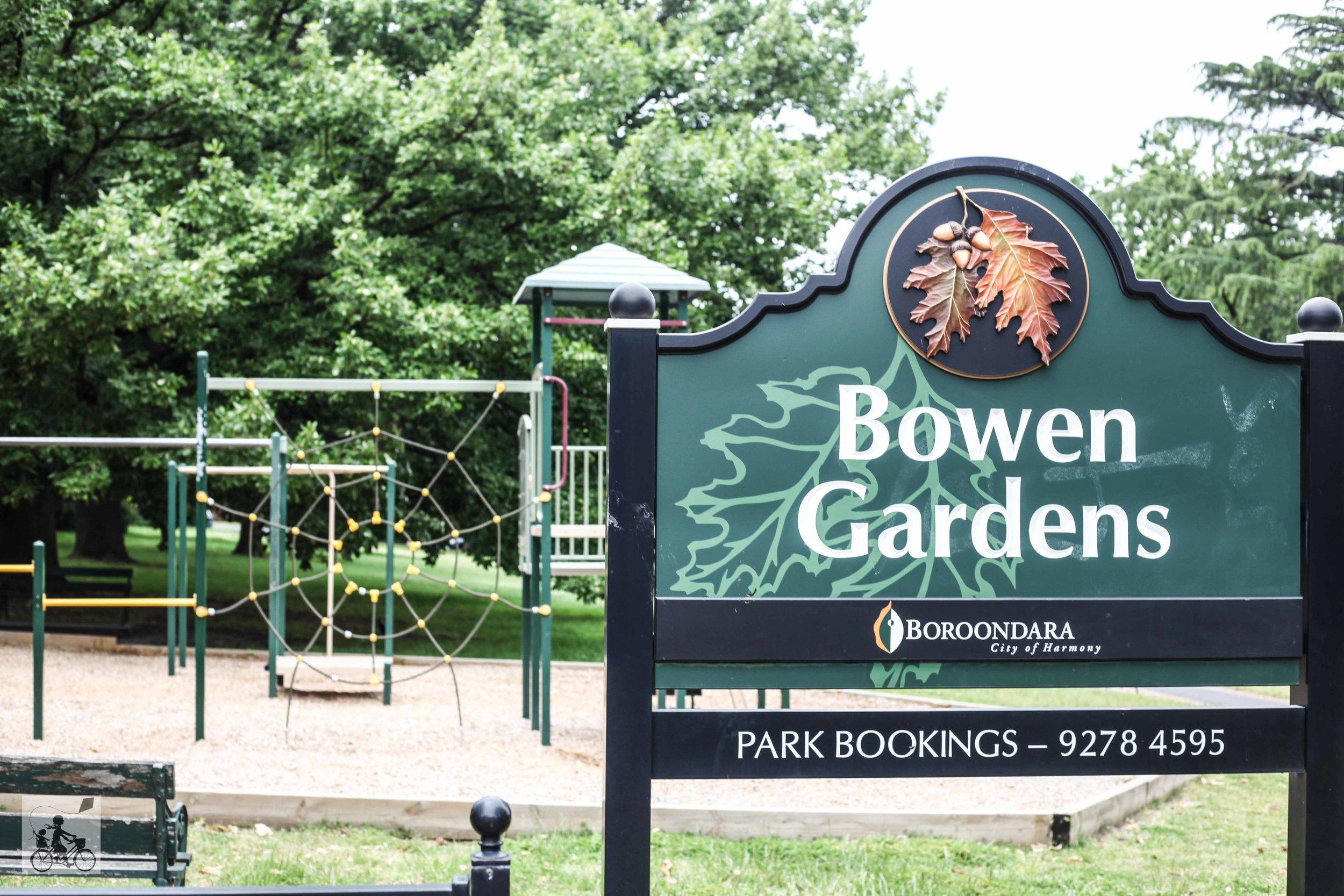 Mamma Knows East - Bowen Gardens