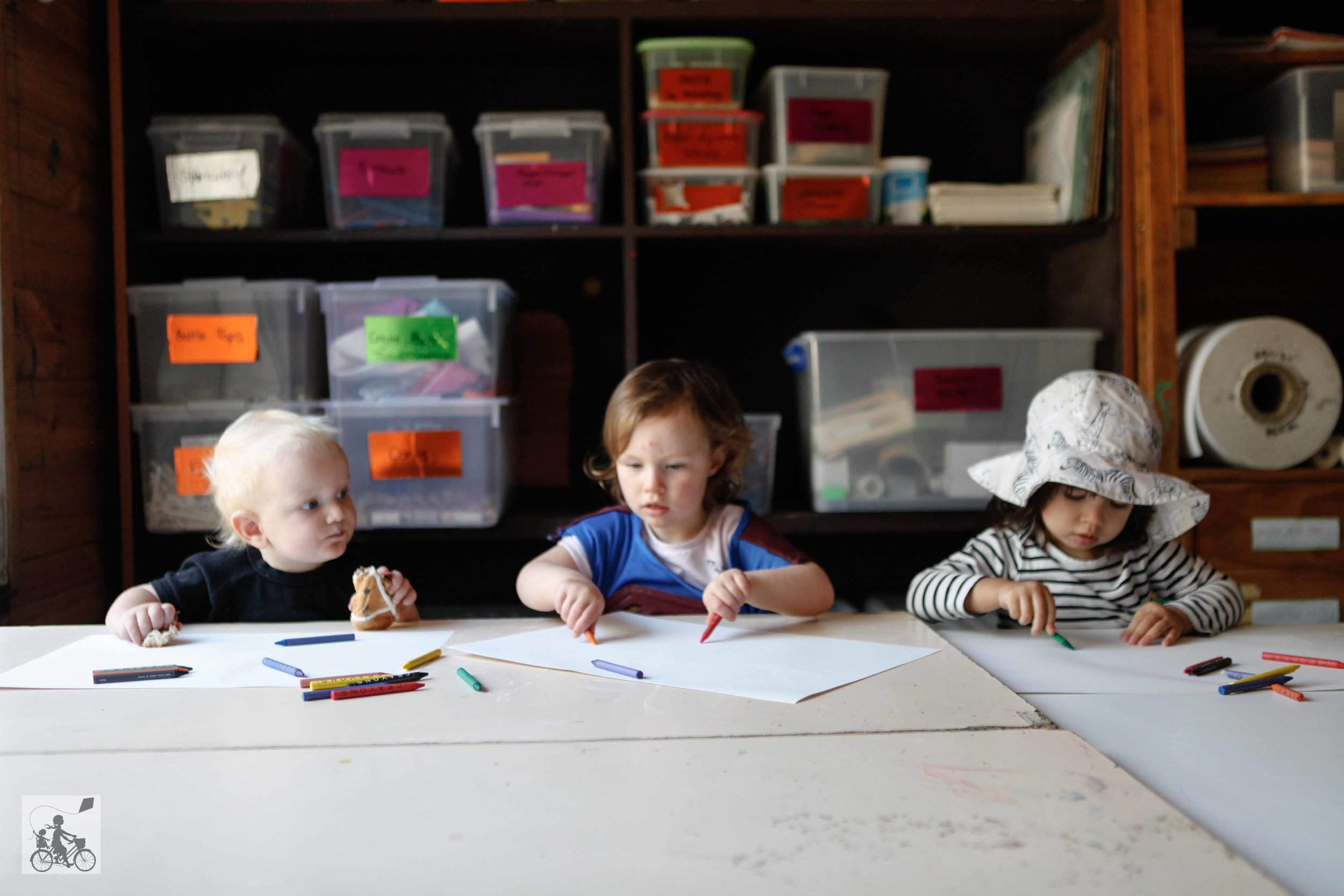 Mamma Knows East - Belgrave Playgroup
