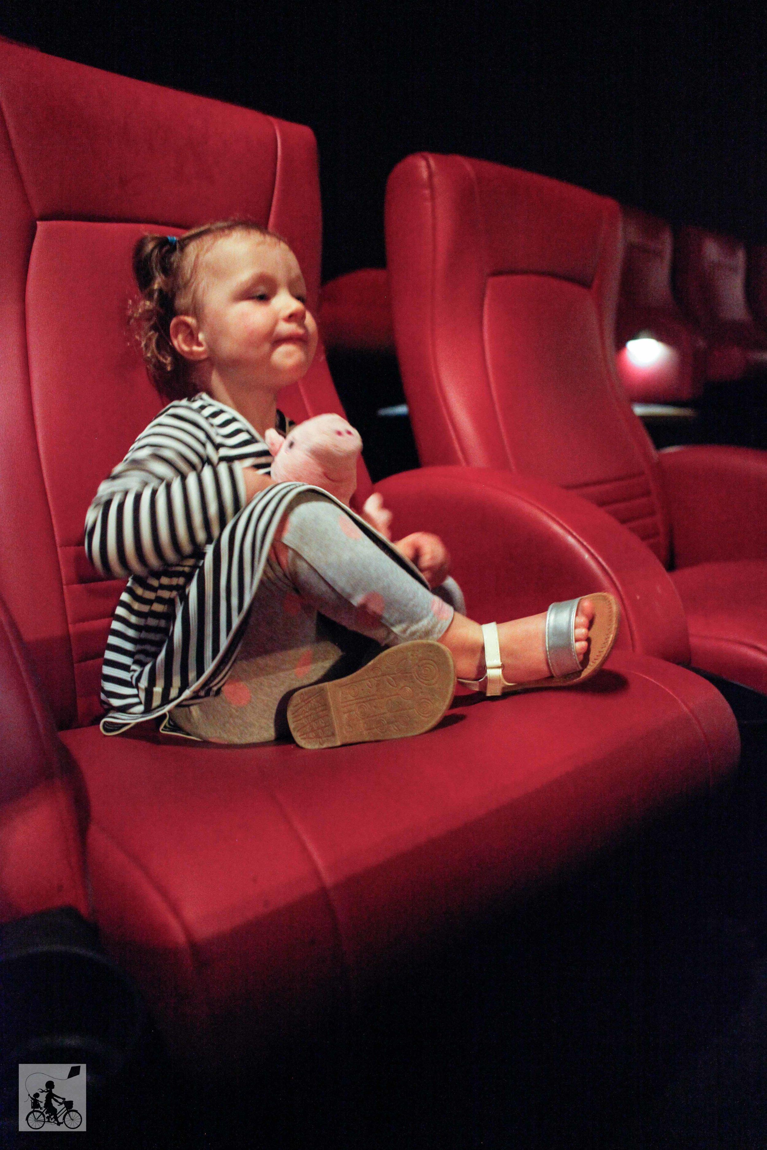 Mamma Knows East - Reading Cinemas