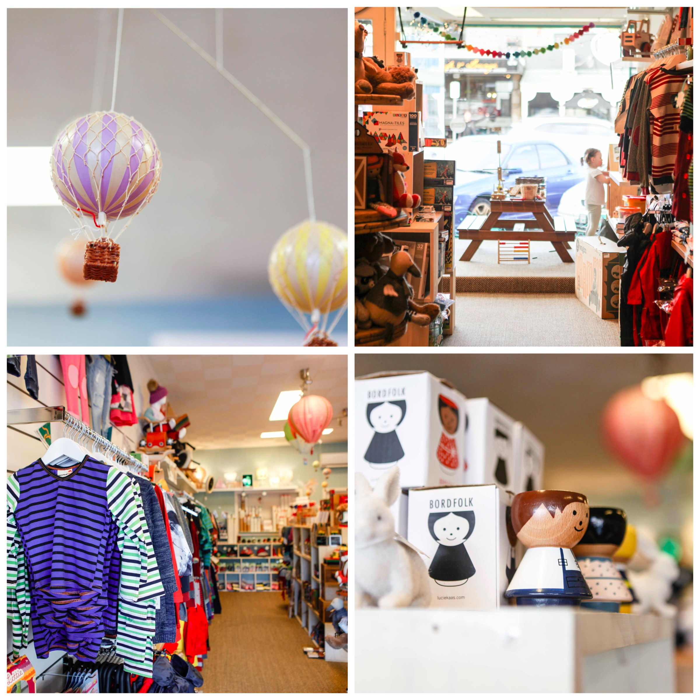 Mamma Knows East - Hugs for Kids Belgrave Toy and Clothing