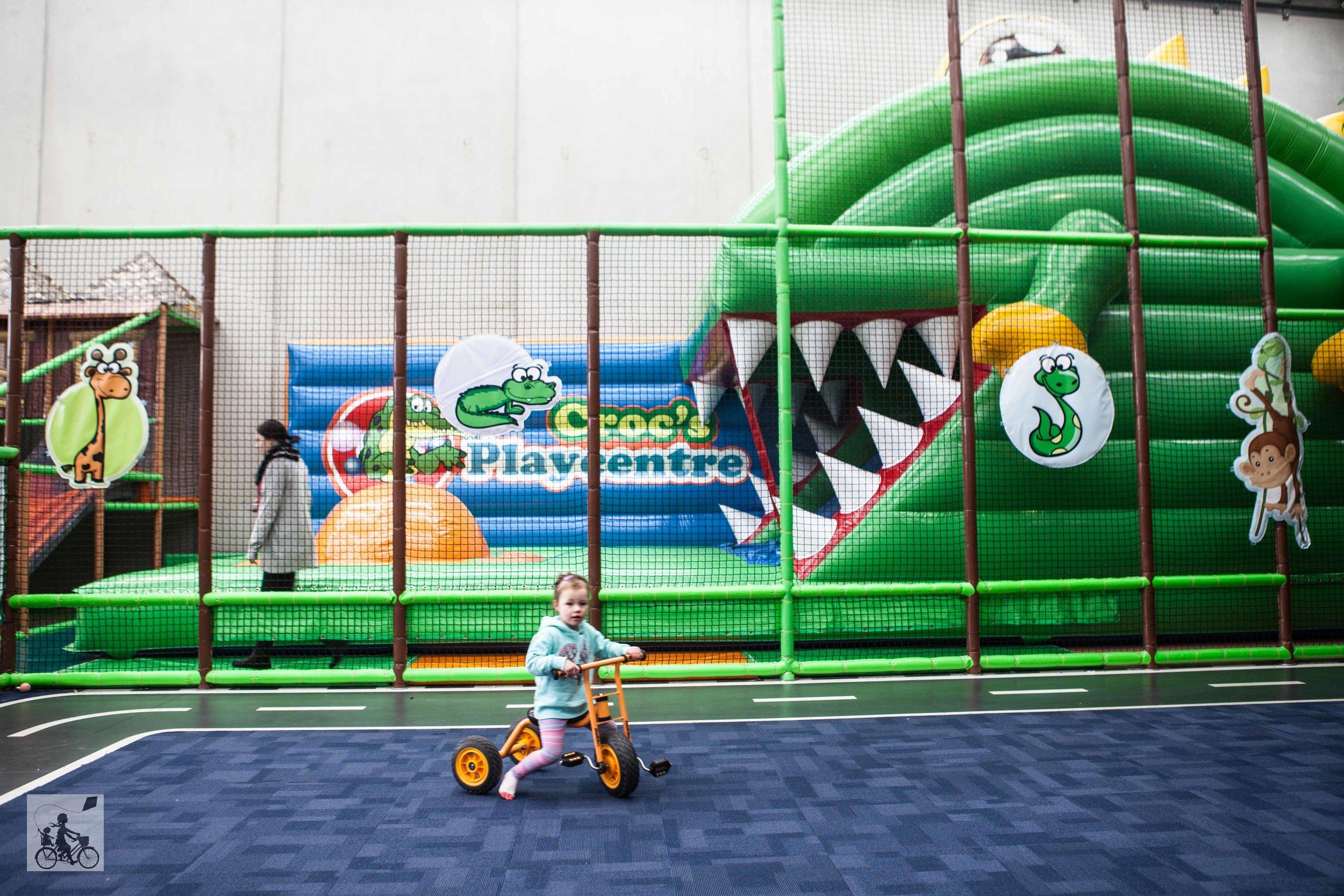 Mamma Knows East - Crocs Pakenham Indoor Playcentre
