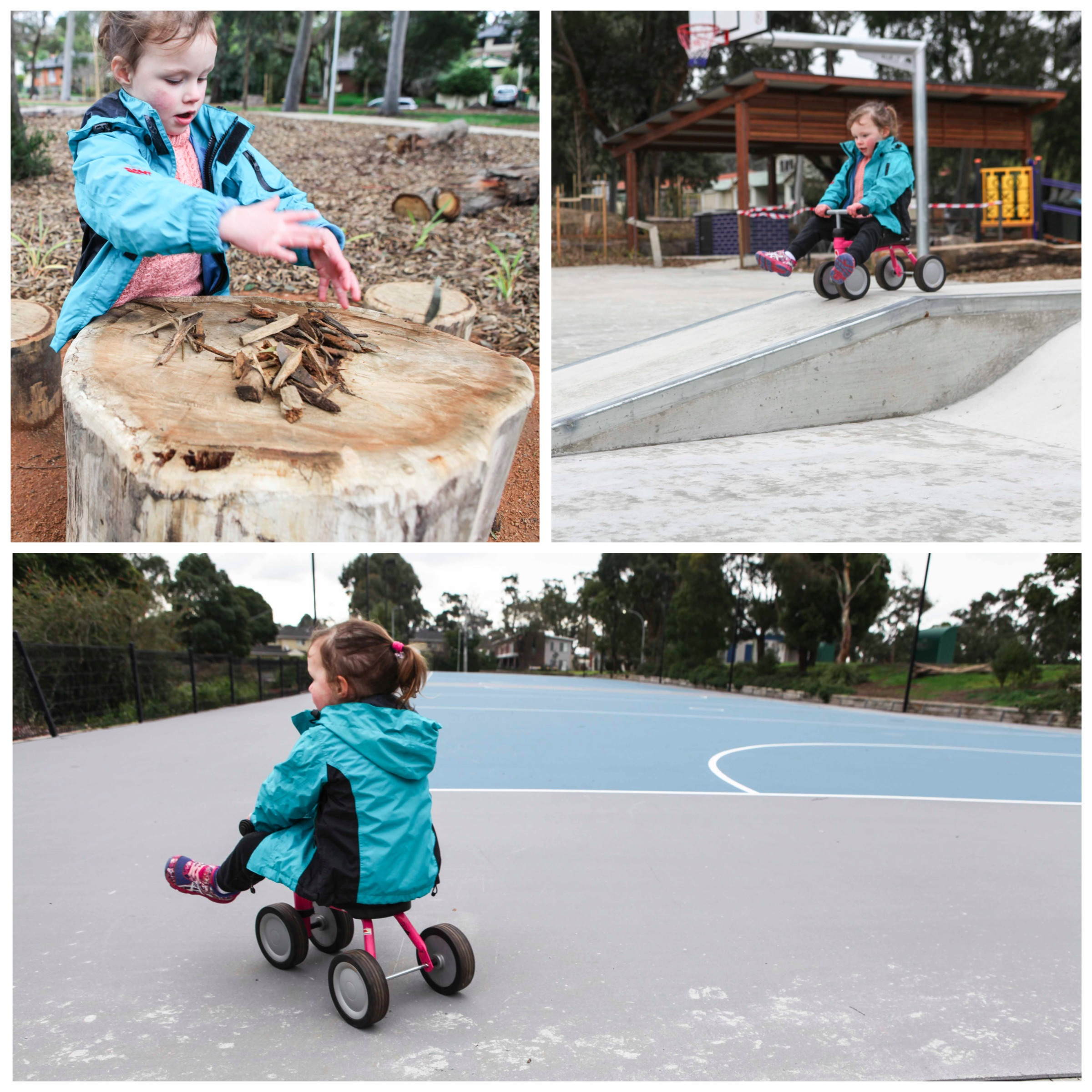Mamma Knows East - Chandler Reserve Park Boronia KnoxMamma Knows East - Chandler Reserve Park Boronia Knox