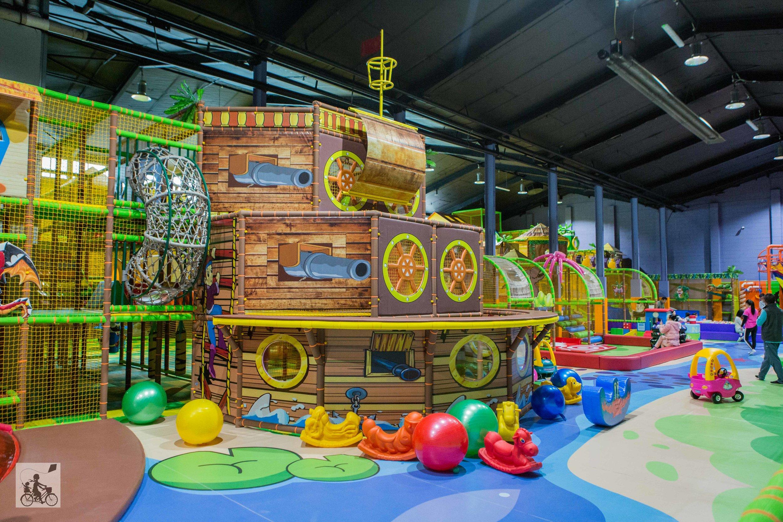 Rainbow Town Playcentre Glen Waverley - Mamma Knows East (18 of 44).jpg