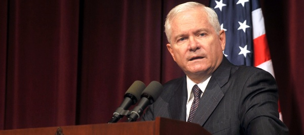 I was honored to serve as a speechwriter for US Secretary of Defense Robert Gates. This was, beyond a doubt, the highlight of my 20-year military career.