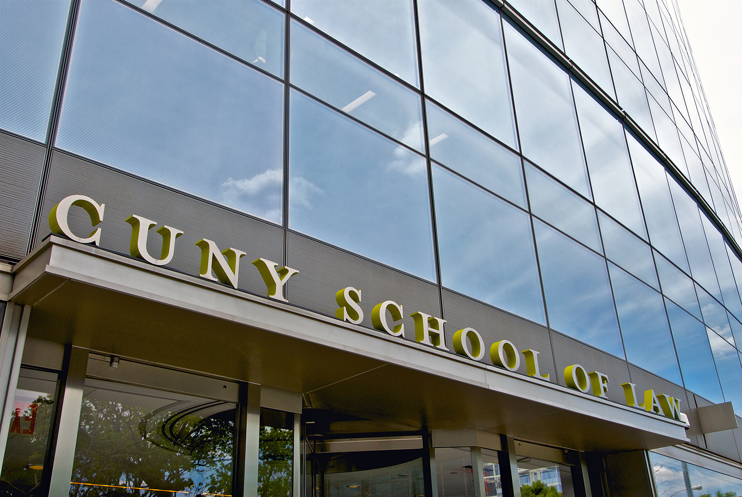 CUNY School of Law — Meaghan Button